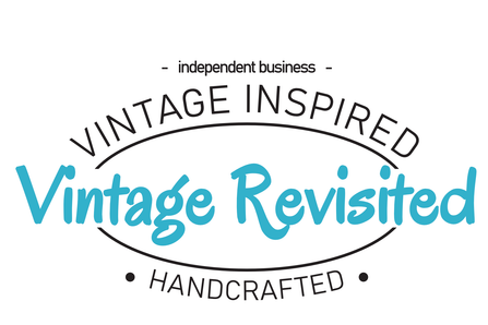 Vintage Revisited logo